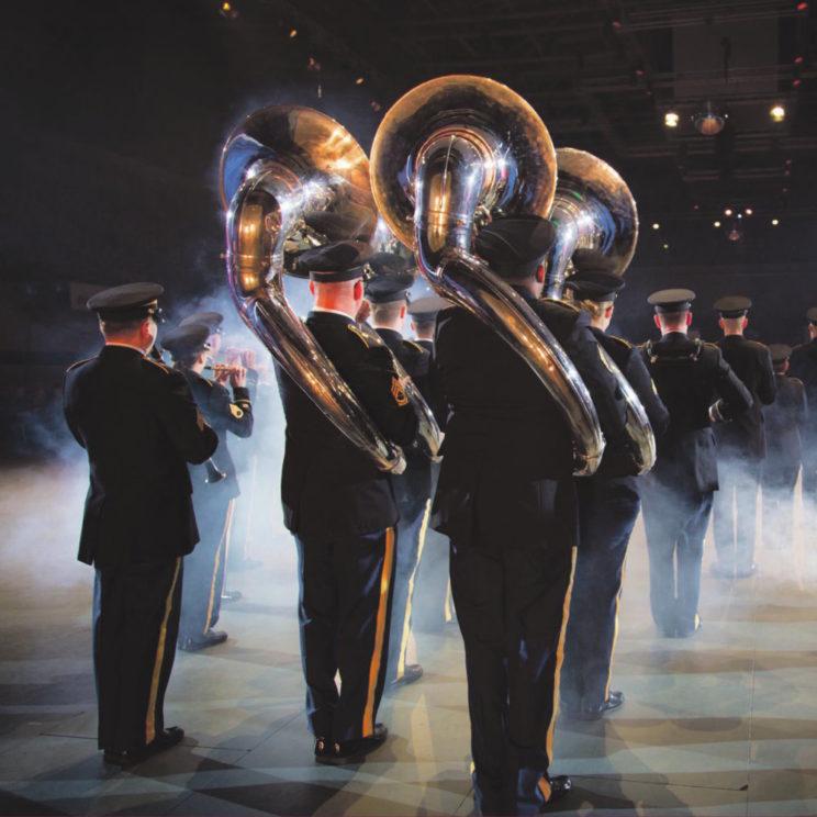 US Army Band and Chorus