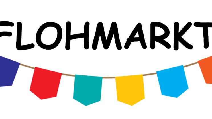 Flohmarkt-Banner